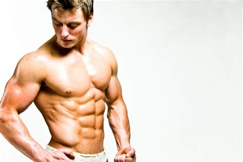 fitness & muscle picture 1