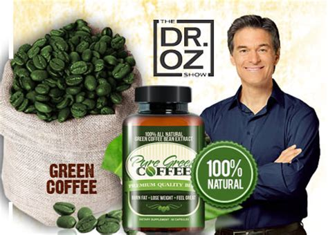 green coffee recommended by dr oz picture 5