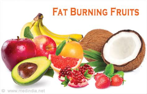 Fat burning fruits picture 13