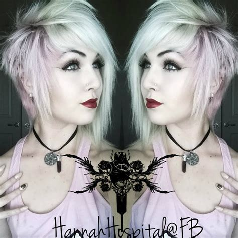 alternative hair v isionary 2014 picture 2