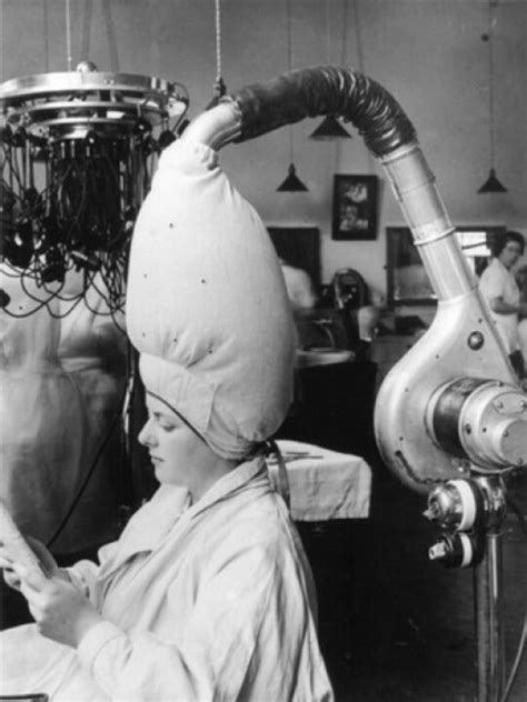 antique hair dryers picture 3