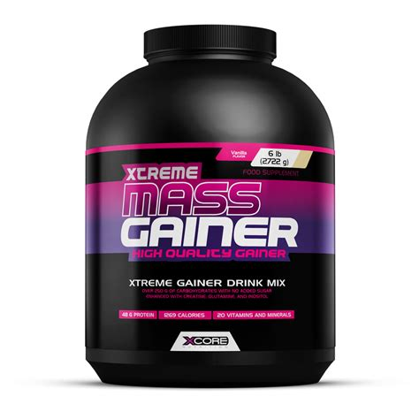 weight gainer picture 7