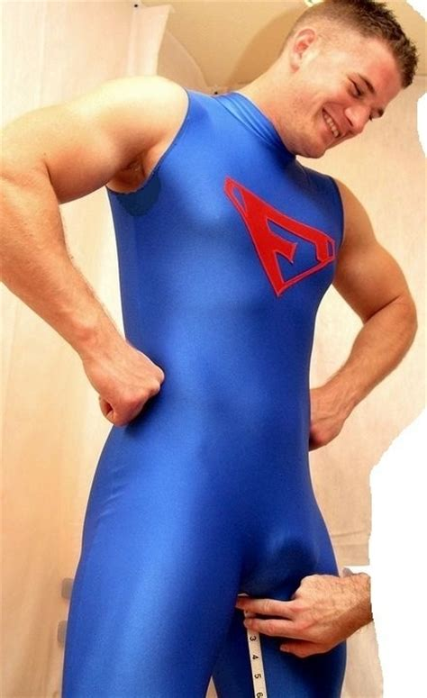 sexy lycra men picture 3