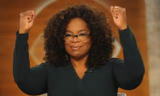 has oprah lost weight picture 5