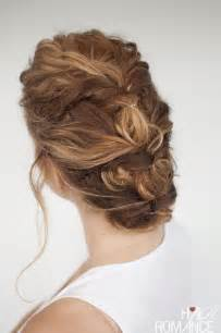 romance curls hair style picture 2