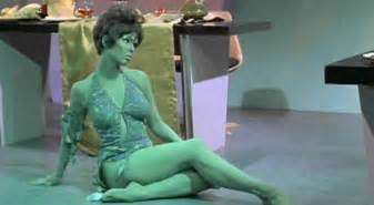 green skin dancer picture 3