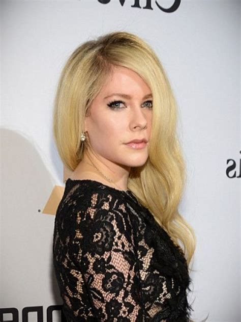 blonde and black hair picture 5