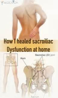herbs to treat sacroiliac joint dysfunction picture 2
