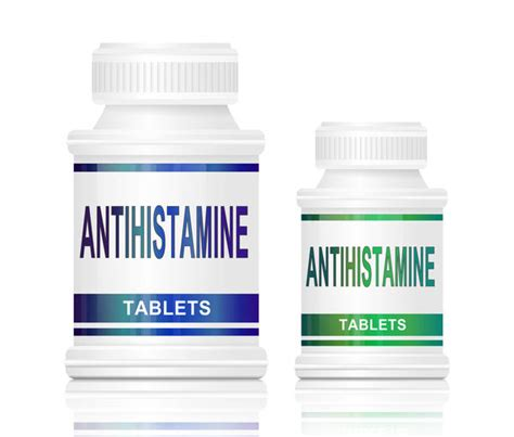 antihistamine medication picture 2