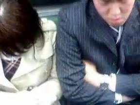 female tailor groping men picture 1