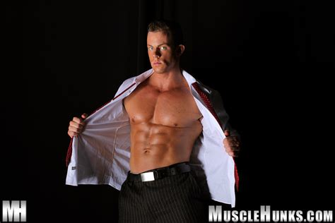 christian engel musclehunk picture 2
