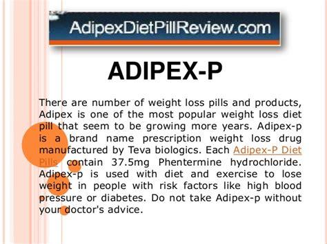 adapex diet pill picture 3