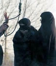 life of debauchary women hanged picture 2