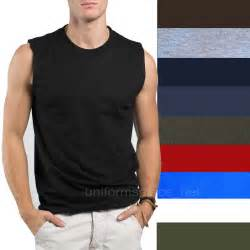mens small muscle shirt picture 2