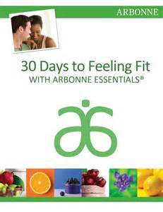 arbonne 30 day fit reviews picture 5