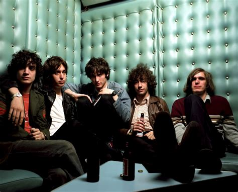 The strokes picture 6