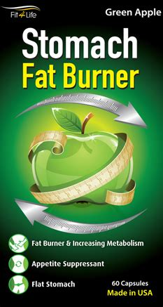 fat burner stomach ach picture 10
