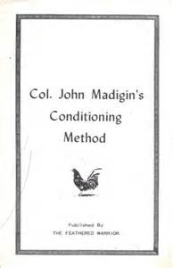 gamefowl conditioning method drugs picture 6