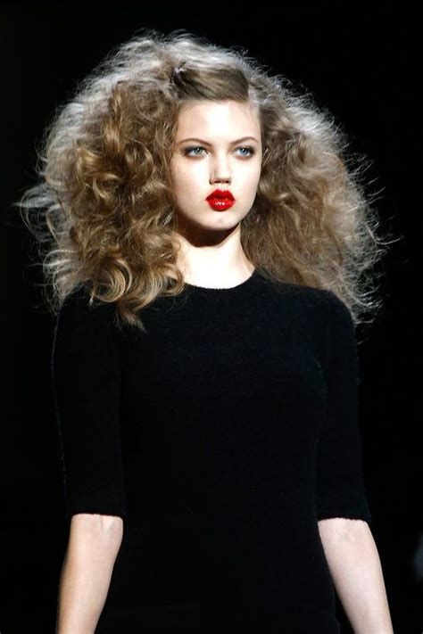 hair big puffy picture 14