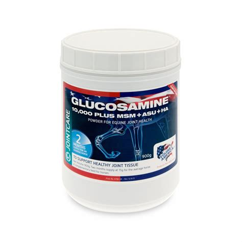 10 000 mg glucosamine joint supplement for horses picture 13