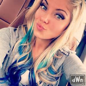 bliss hair picture 7