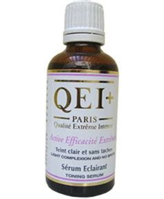 is qei a whitening serum picture 2