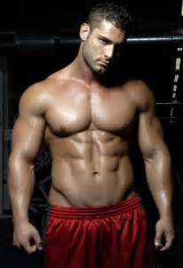men with muscle picture 3