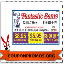 fantastic sams hair coupon picture 5