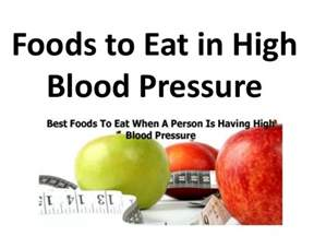 Rice diet and high blood pressure patient picture 6