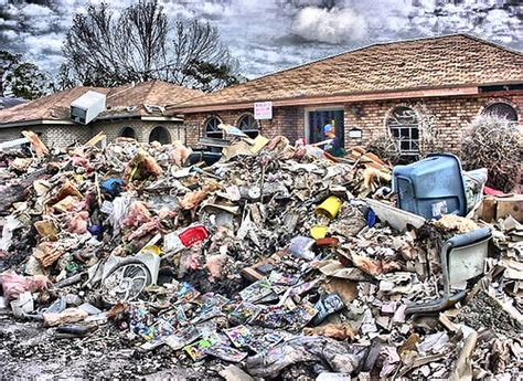where does the debris go after a tornado picture 3