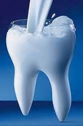 calcium teeth picture 1