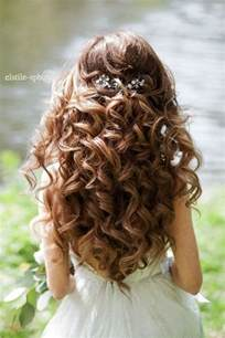bridesmaid hair styles picture 7