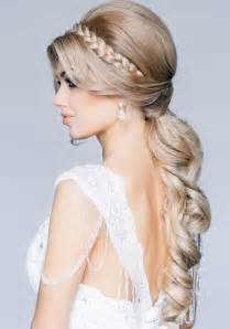 bridesmaid hair styles wedding picture 3