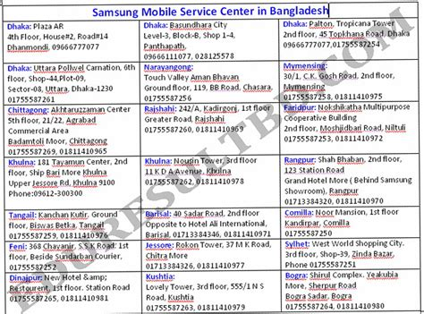 bangladesh y phone number picture 3