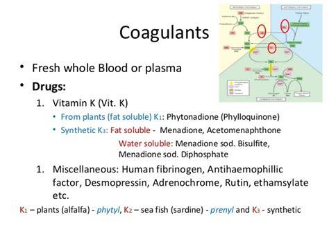 cholesterol anticoagulant picture 2