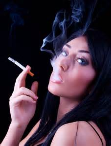 pictures of women that quit smoking picture 5