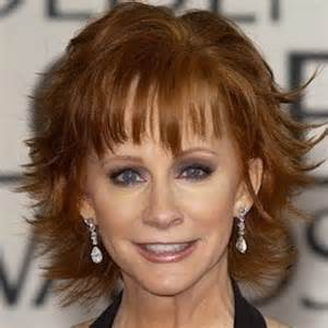 reba mcentire hairstyles picture 9