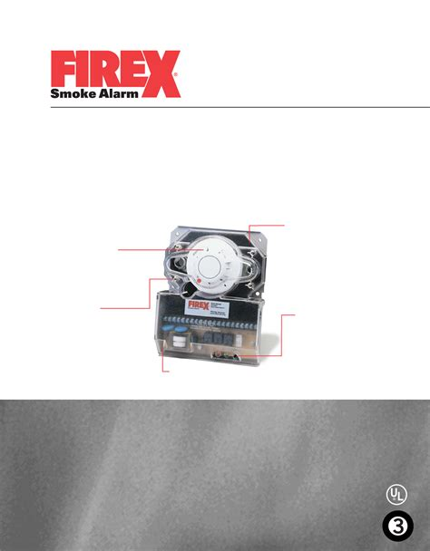 firex smoke alarms owners manual picture 13