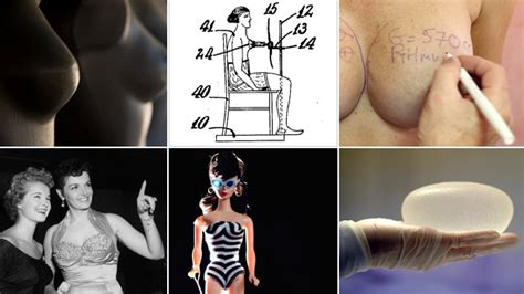 the history of female breast picture 1