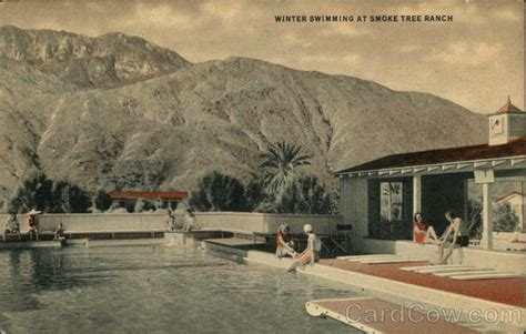palm springs ca - smoke tree picture 4