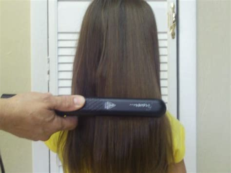 chemical hair straighteners picture 1