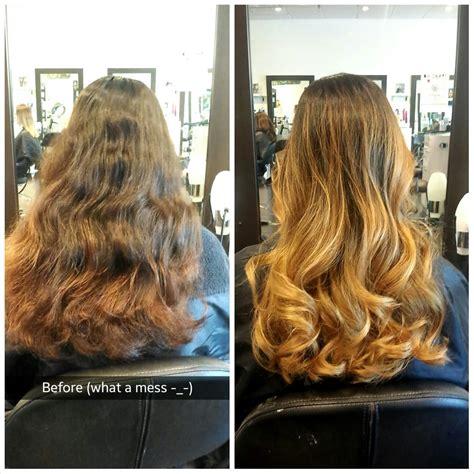 carlton's hair salon picture 14