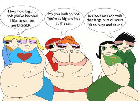 female weight gain fanfiction picture 11