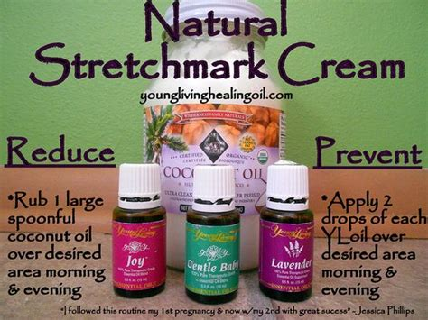 youngliving oils for stretch marks picture 1