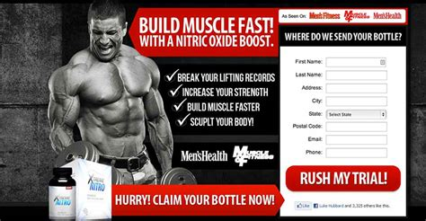 Muscle mlm picture 10