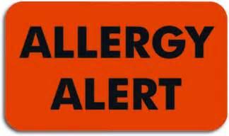alergy alert diet picture 1