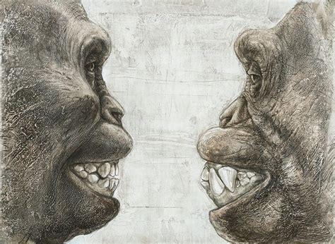 deciduous teeth in chimpanzees picture 1