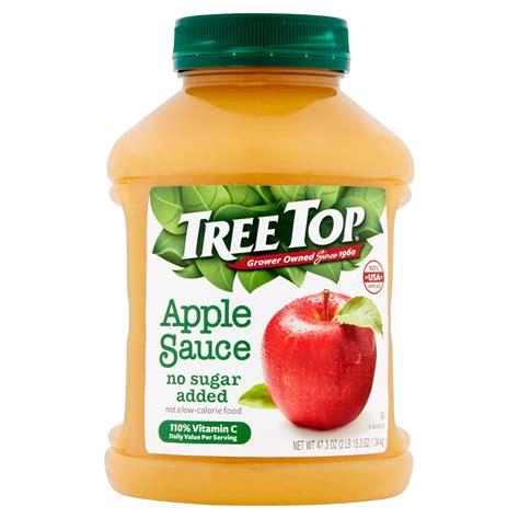 apple sauce diet picture 2