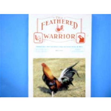 gamefowl warriors supplements picture 1
