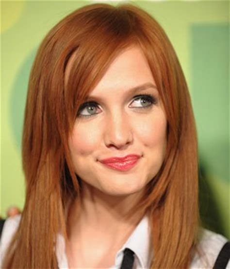 chestnut hair color picture 2